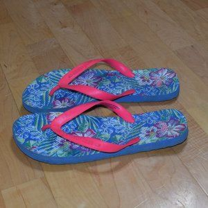 VINEYARD VINES Women's Sz 9 Flip Flops